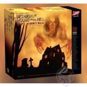 山中小屋:寡婦行│Betrayal at House on the Hill: Widow's Walk